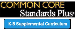 Common Core Standards Plus