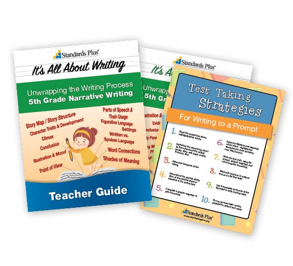 expository writing lesson plans 4th grade