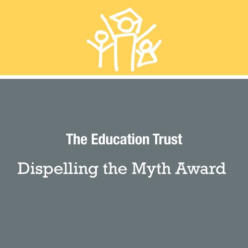 edtrust-myth-award